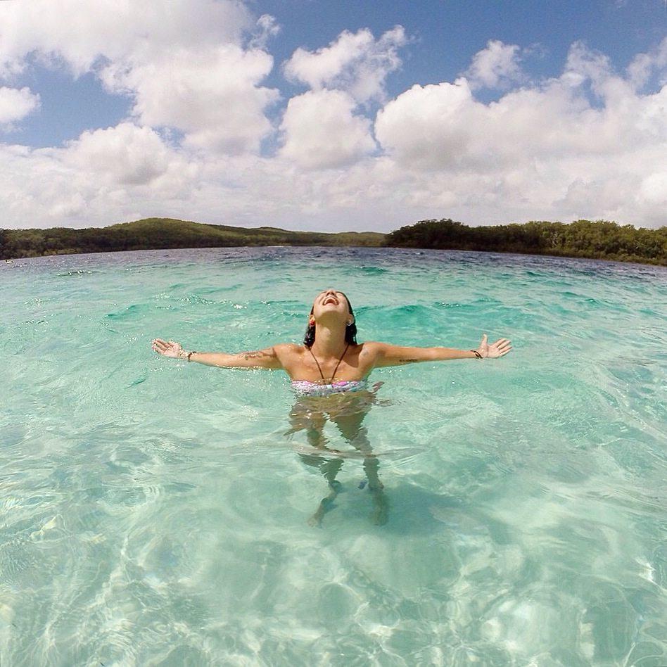 Fraser Island Austrália