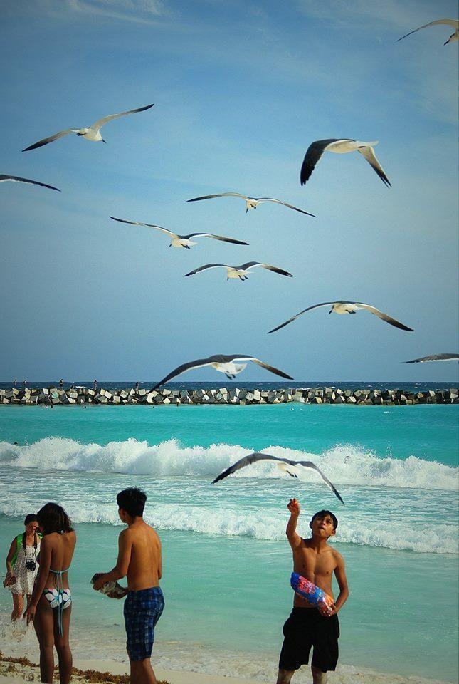 Tudo que você precisa saber antes de ir para Cancún