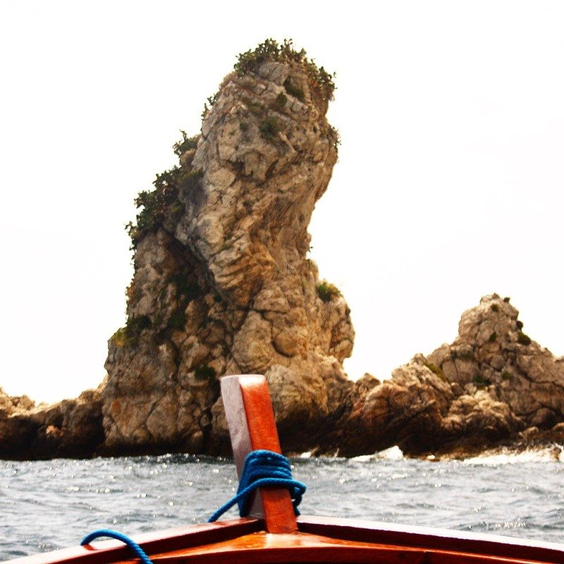 Passeio de barco Isola Bella, Itália