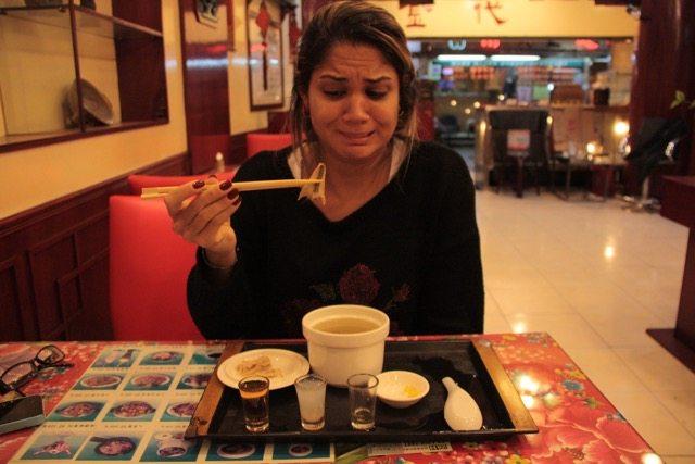Café em Taiwan (foto: Joanna Romano)