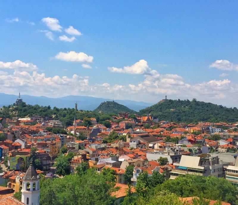 O que fazer em Plovdiv