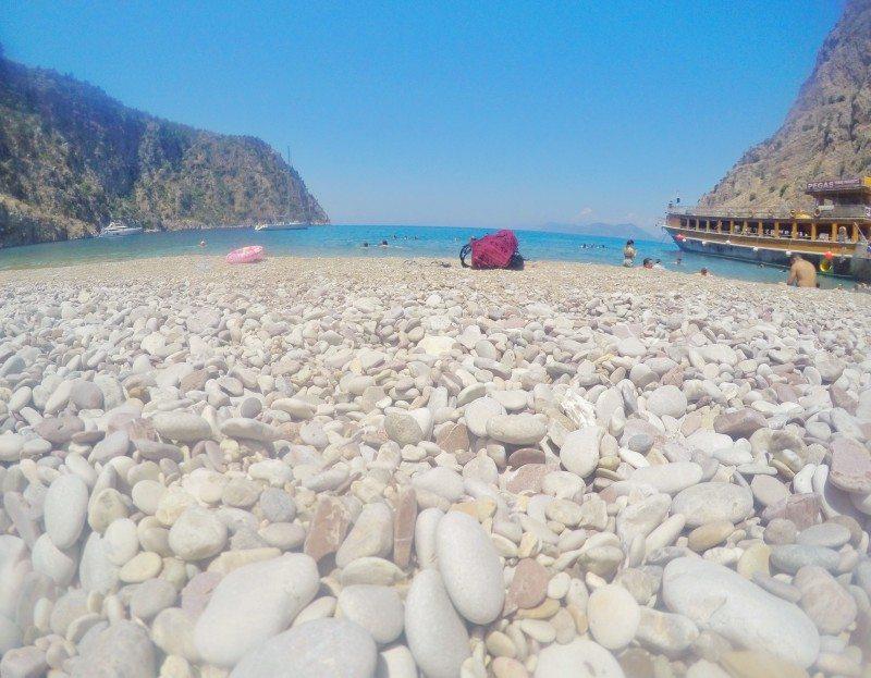 praia-pedras-Oludeniz