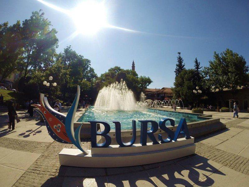 O que fazer em Bursa Turquia