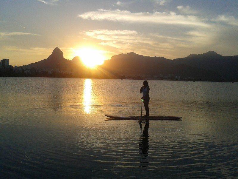 O que fazer na Lagoa Rodrigo de Freitas
