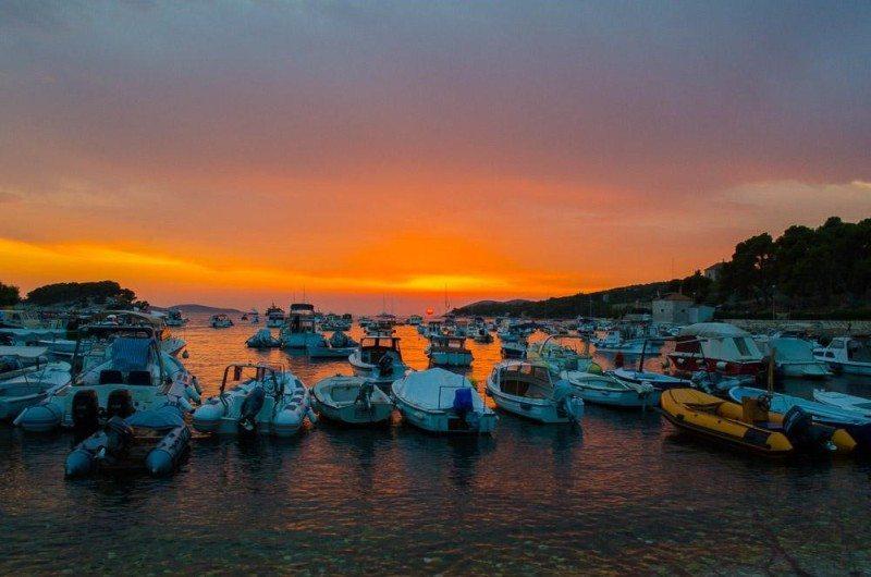Roteiro de 3 dias em Hvar Croácia