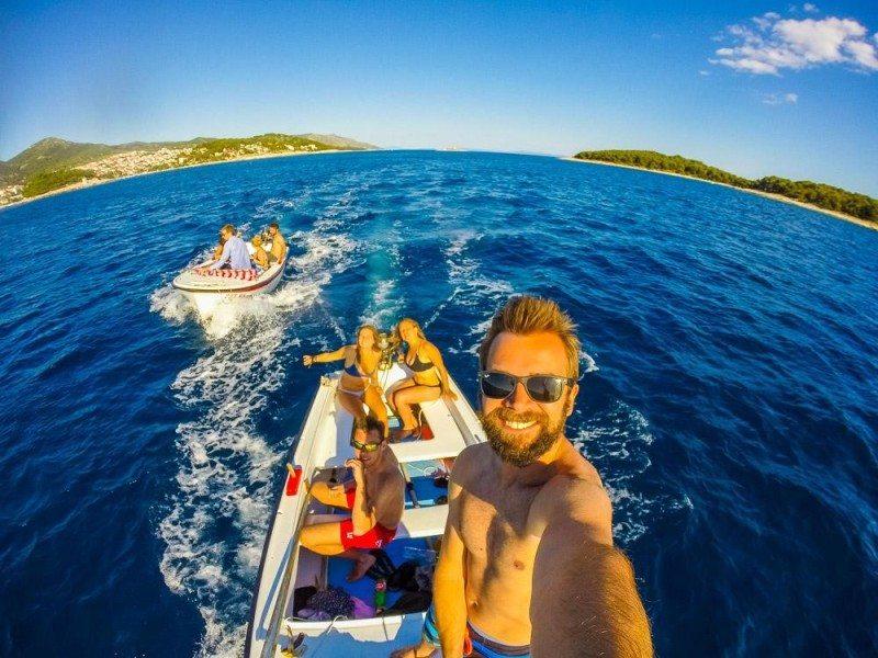 ilhas paklene croácia