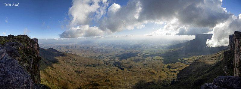 topo monte roraima