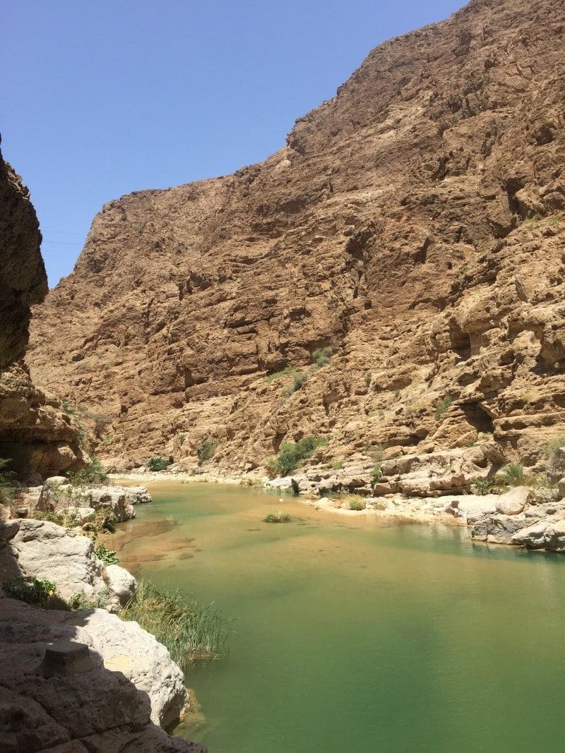 visita wadi shadi