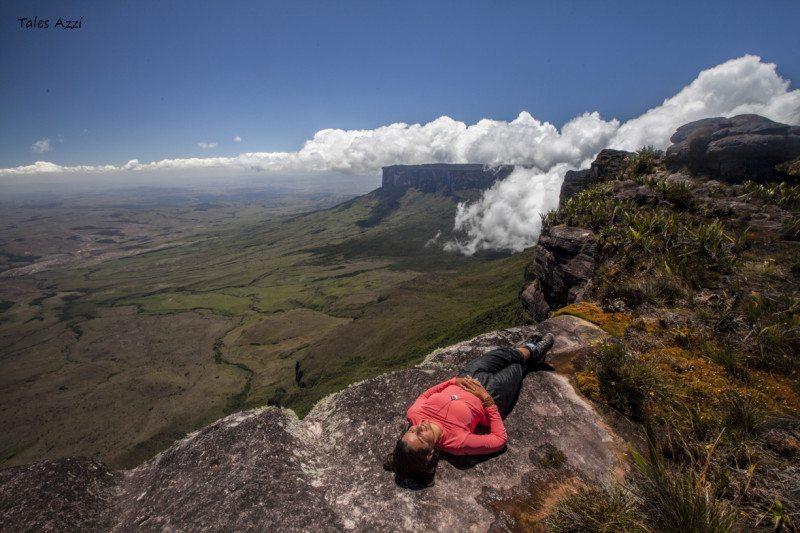 yoga mirante do guachero
