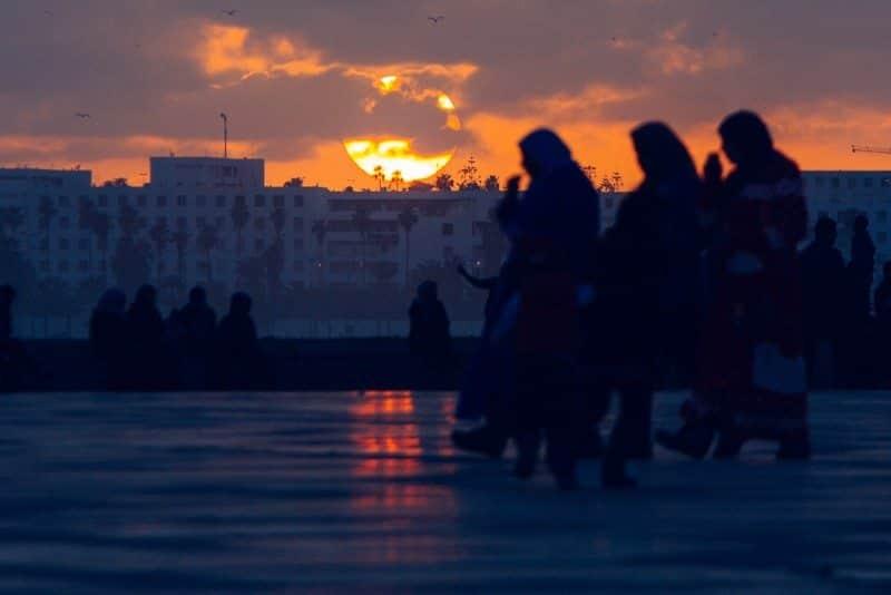 Marrocos: Casablanca