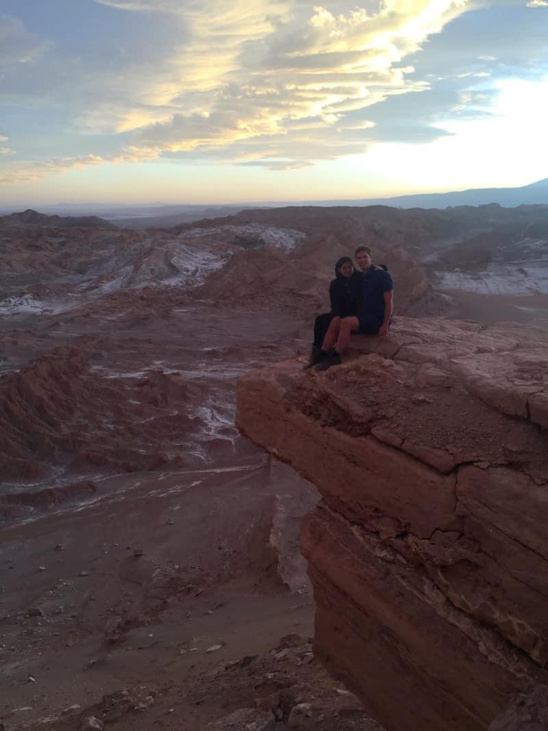 Passeios pelo Atacama no Chile