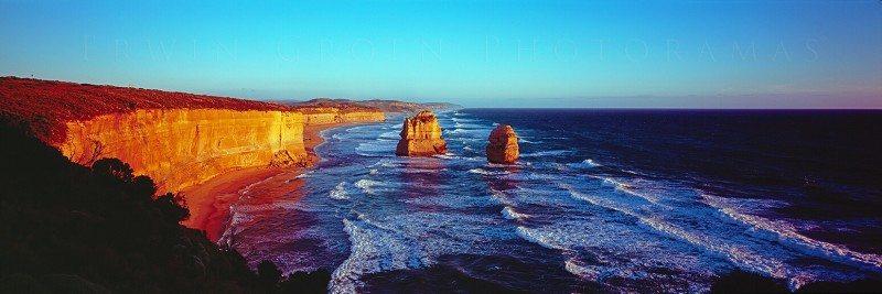 gibson steps australia