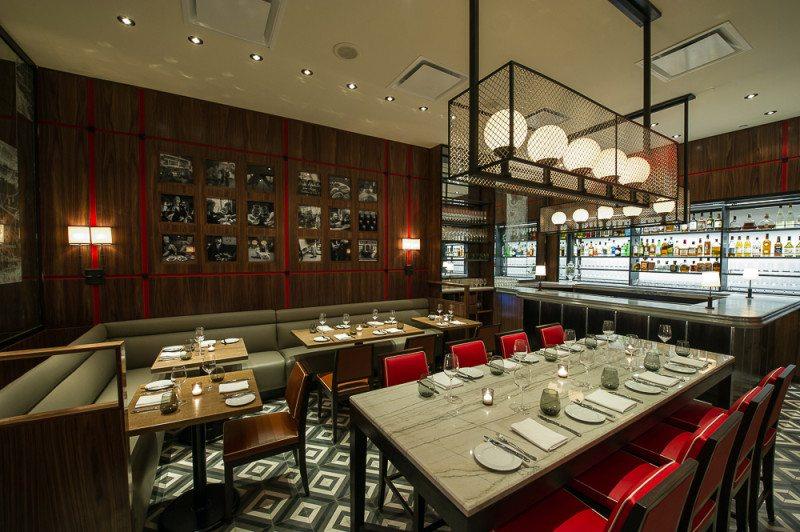 Conheça 5 Restaurantes em Nova York