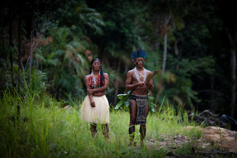 dessana andrade tribo amazonia brasileira