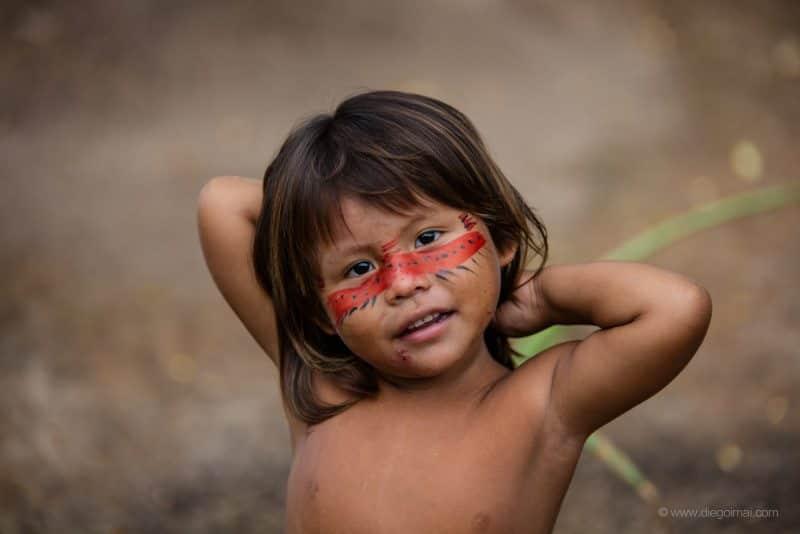 tribo dessana tucana amazonia