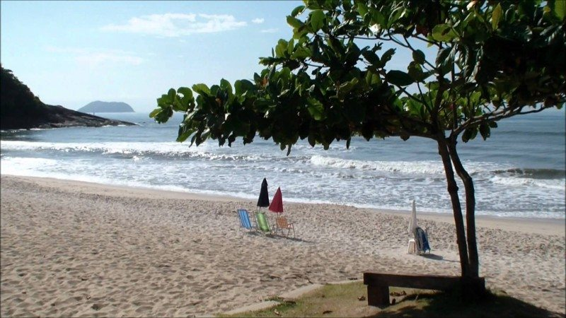 praia jureia litoral norte de são paulo