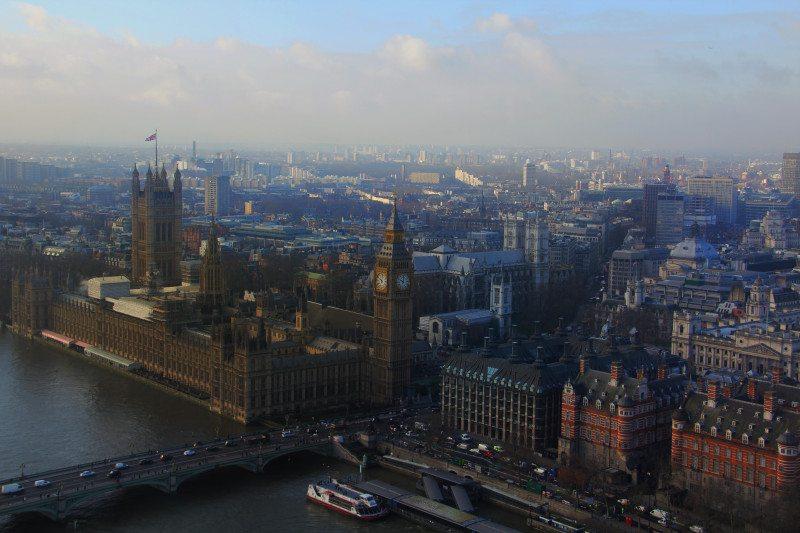 O que fazer em Londres em três dias