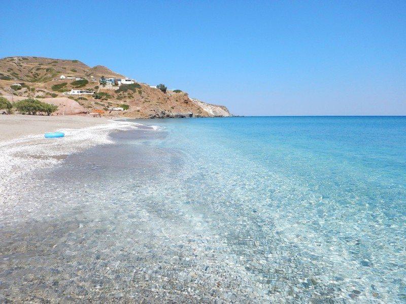 praia agia kiriaki