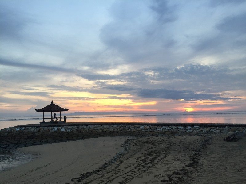 Sofitel Bali Nua Dusa Beach Resort