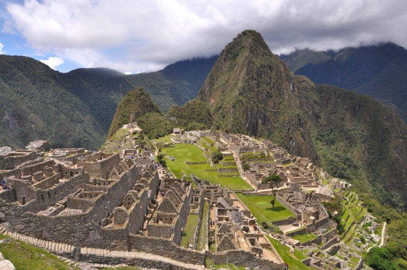 o que fazer no peru machu picchu | ingresso para Machu Picchu