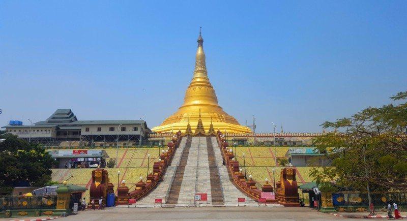 "Myanmar: turismo na curiosa capital ""fantasma"""
