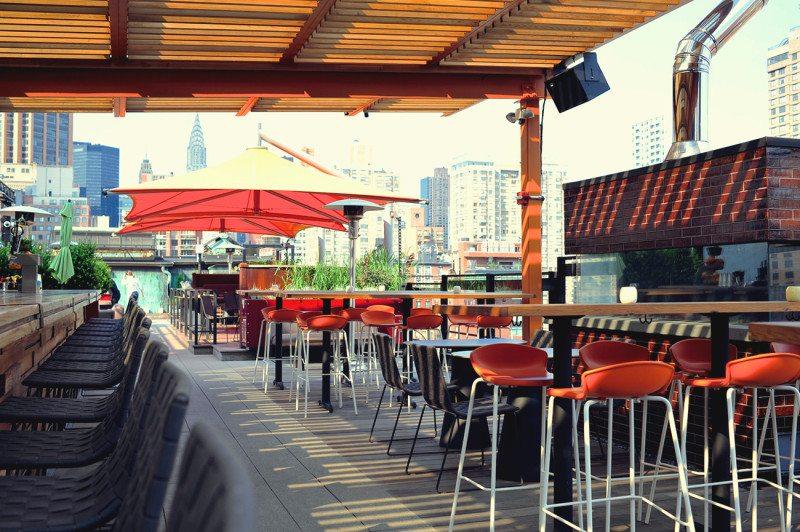 o que fazer em nova york rooftops