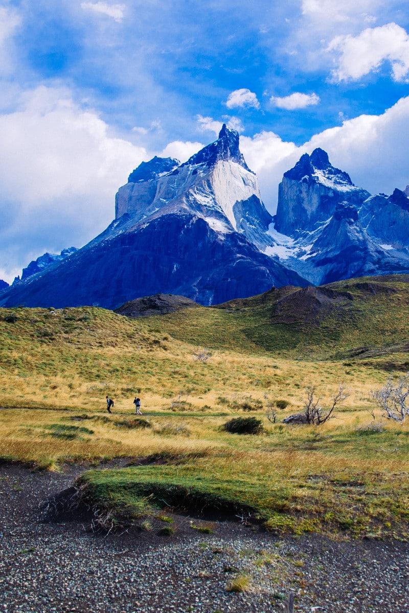 Torres del Paine, Patagonia Chilena