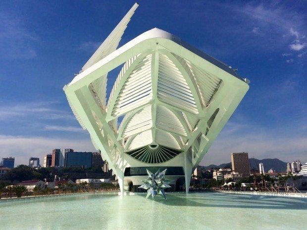 Museus no Rio de Janeiro: Vá além de praia e carnaval