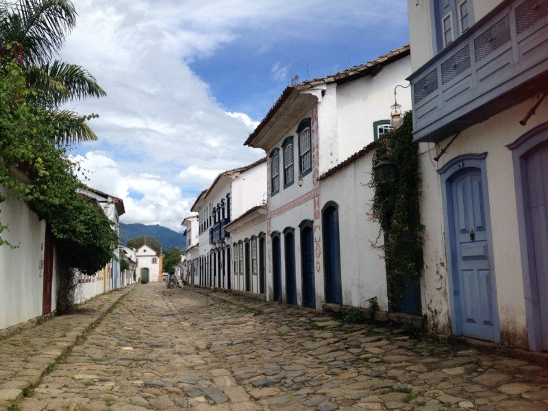 6 Roteiros para viagens de casal no Brasil