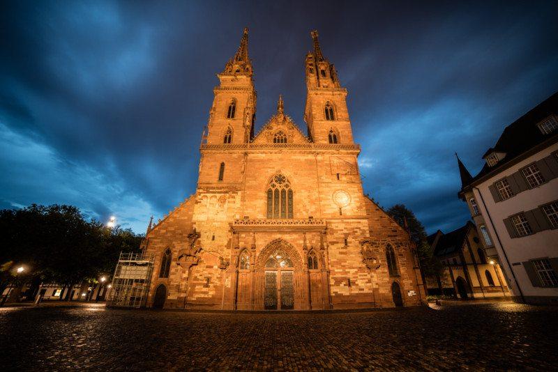 9 dicas sobre o que fazer em Basel na Suíça
