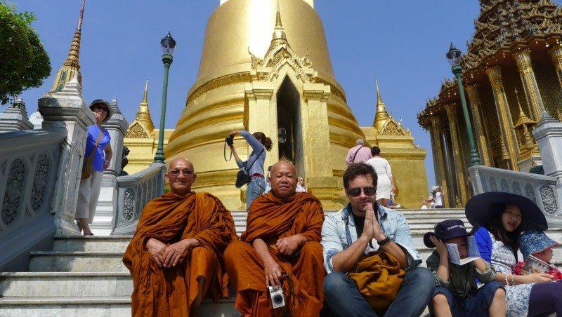 Dicas da Tailândia – 15 Experiências Indispensáveis