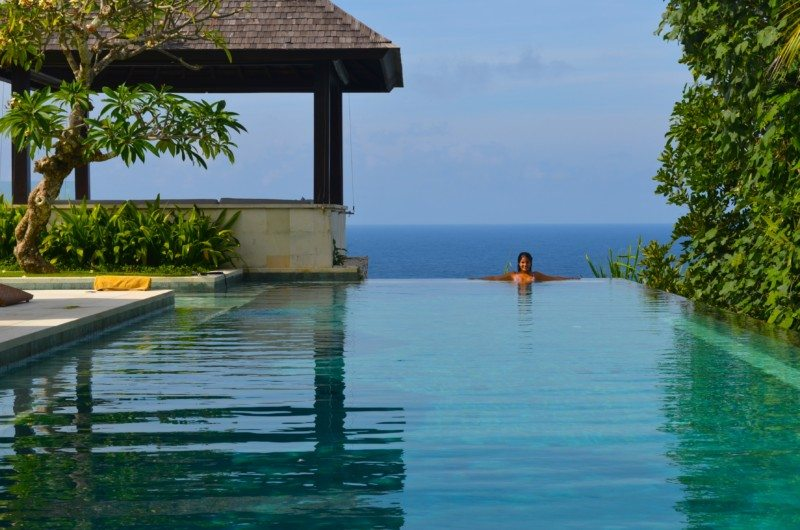 Lua de mel em Bali: The Ungasan Clifftop Resort