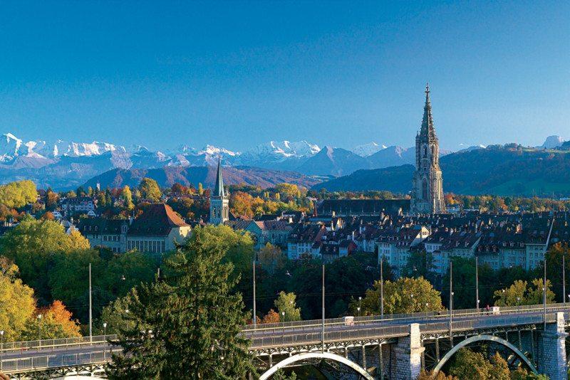Berna, Suíça – 10 dicas do que fazer