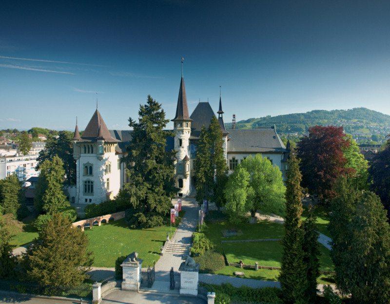 o que fazer em Berna