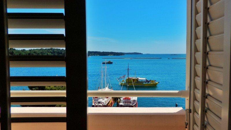 Onde se hospedar em Porec: Valamar Riviera Hotel