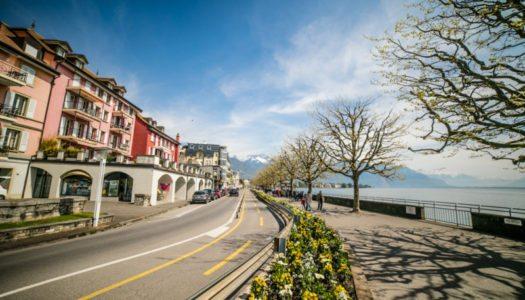 O Que Fazer Em Montreux : 10 passeios imperdíveis na Riviera Suíça
