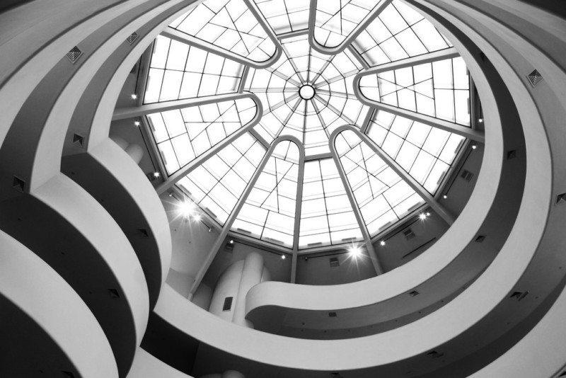 museus em nova york guggenheim
