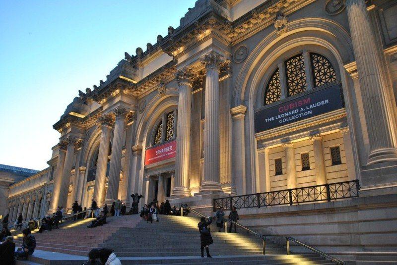 museus em nova york metropolitan