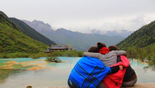 Huanglong e Jiuzhaigou: Destinos de natureza na China
