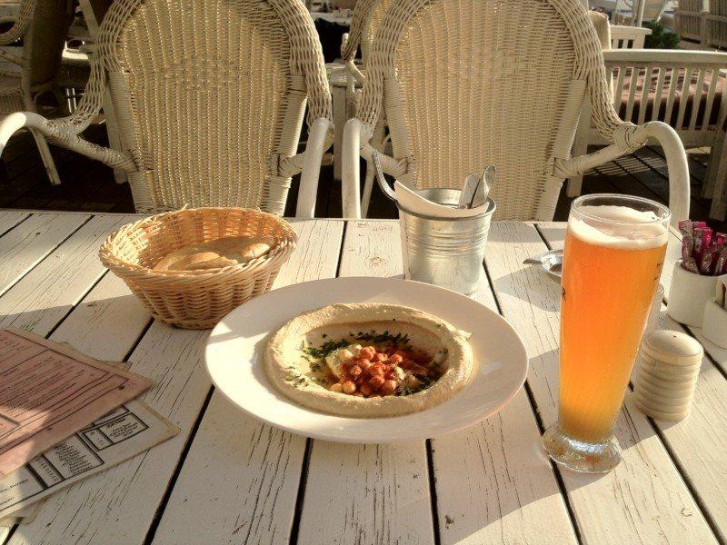 o que fazer em israel restaurante em tel aviv