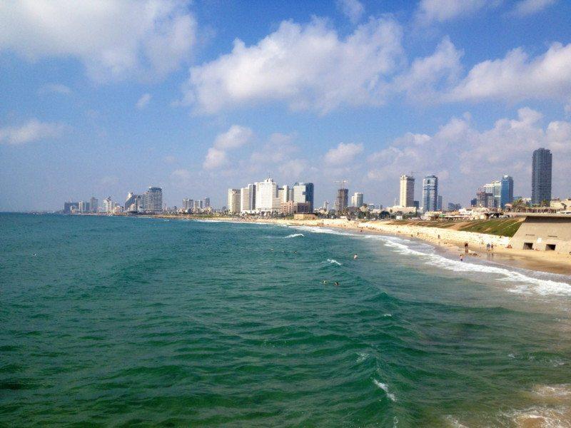 o que fazer em israel tel aviv
