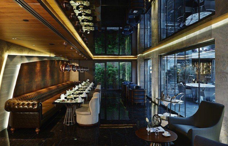 onde ficar em istambul hotel boutique saint sophia Foto: Luis Felipe Di Mare