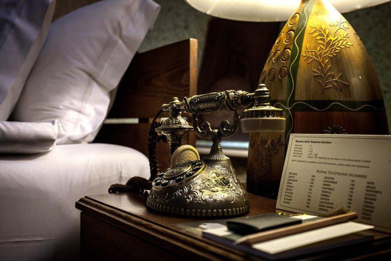 onde ficar na capadocia museum hotel Foto: Luis Felipe Di Mare