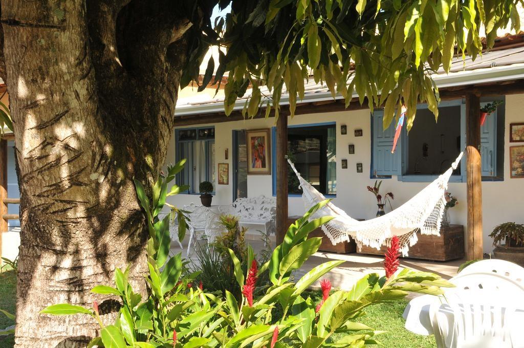 Onde ficar no Parque Estadual do Rio Doce