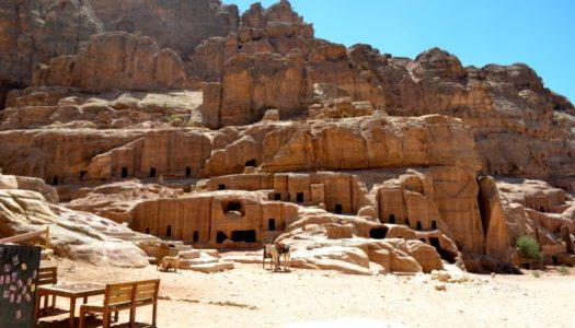 Explorando a Jordânia: como visitar Petra