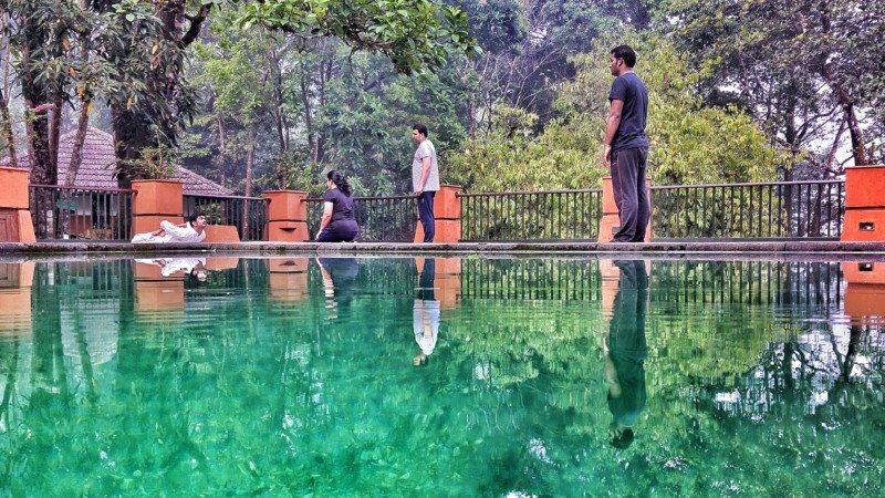 kerala sul da india Foto: Patricia Schussel