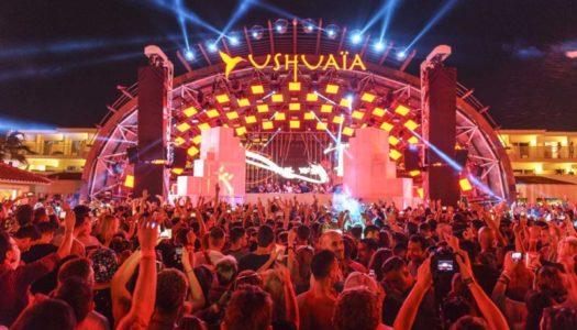 As melhores festas de Ibiza no verão