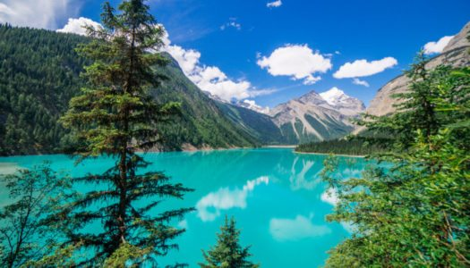Descubra os 6 lagos no Canadá que valem a visita