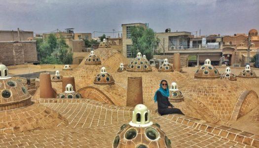 O que fazer no Irã: O que é indispensável