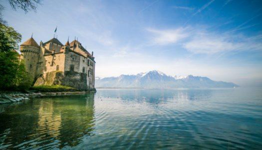 Os 10 melhores passeios na Suíça